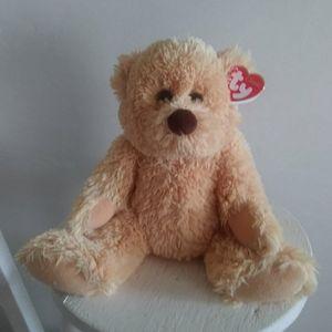 Classic Ty teddy bear
